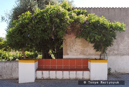 76 - провинция Португалии - маленькие города, посёлки, деревушки округа Каштелу Бранку