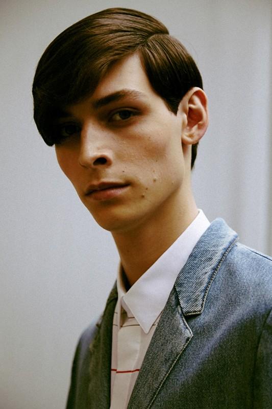 SS15 Paris Dior Homme303_Flint Louis Hignett(dazeddigital.com)