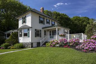 Starboard Cottage Spring Rhodos