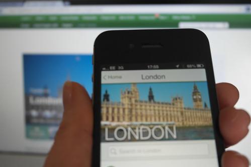 Tripadvisor - London