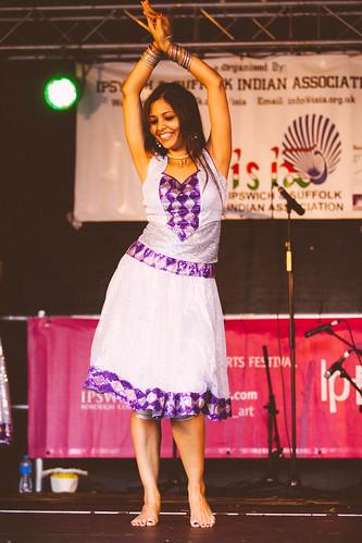 Indian Summer Mela 2014