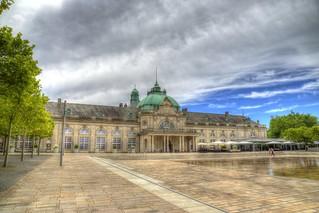 Beautiful Kaiserpalais (Explore)