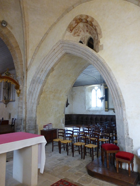 141 Église Notre-Dame-de-l'Assomption, Tamerville