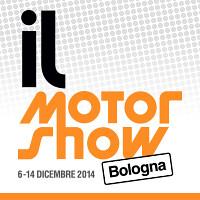 Motor Show Bologna 2014