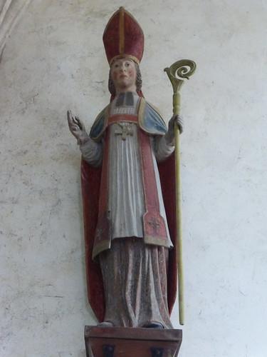 108 St-Nicolas, Église Saint-Pierre de Vesly