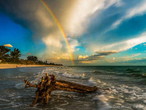 sky nature weather clouds landscape spring rainbow seascapes florida framed beachlife g5 beaches skyscapes printed hdr goldenhour blindpass skycandy 3xp 3exposures hdrphotography beachphotography