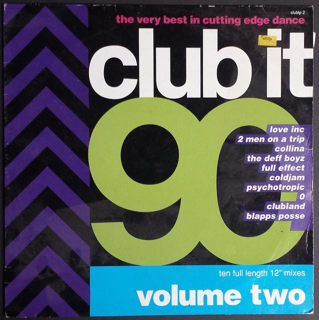 Club it 90