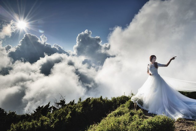 Bride, Mountain Hehuan