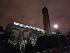 Tate Gallery, London