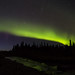 Aurora Borealis by mlhell