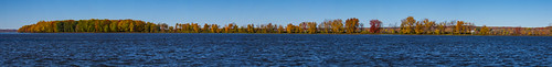 365dayproject 365 nikon d7200 nikond7200 panorama autumncolours autumnscene autumn fallcolours fall viewfromdumoulinparkinrockland photoshop