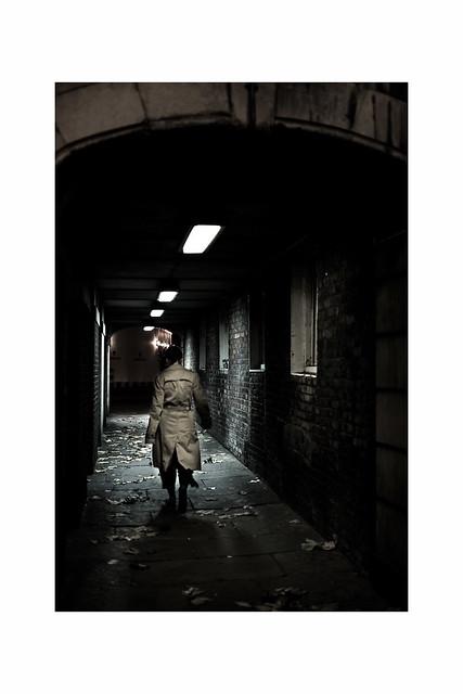 London Began_