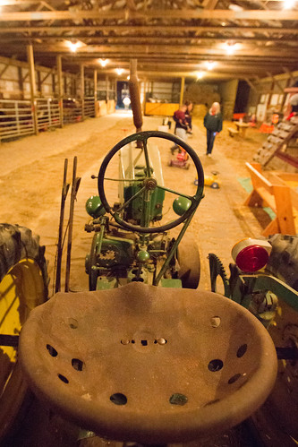 Derthick's Corn Maze and Farm