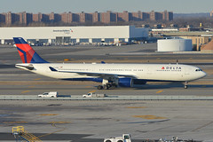 Airbus A330-323X 'N804NW / 3304' Delta