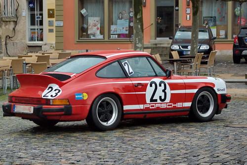 dae- Porsche