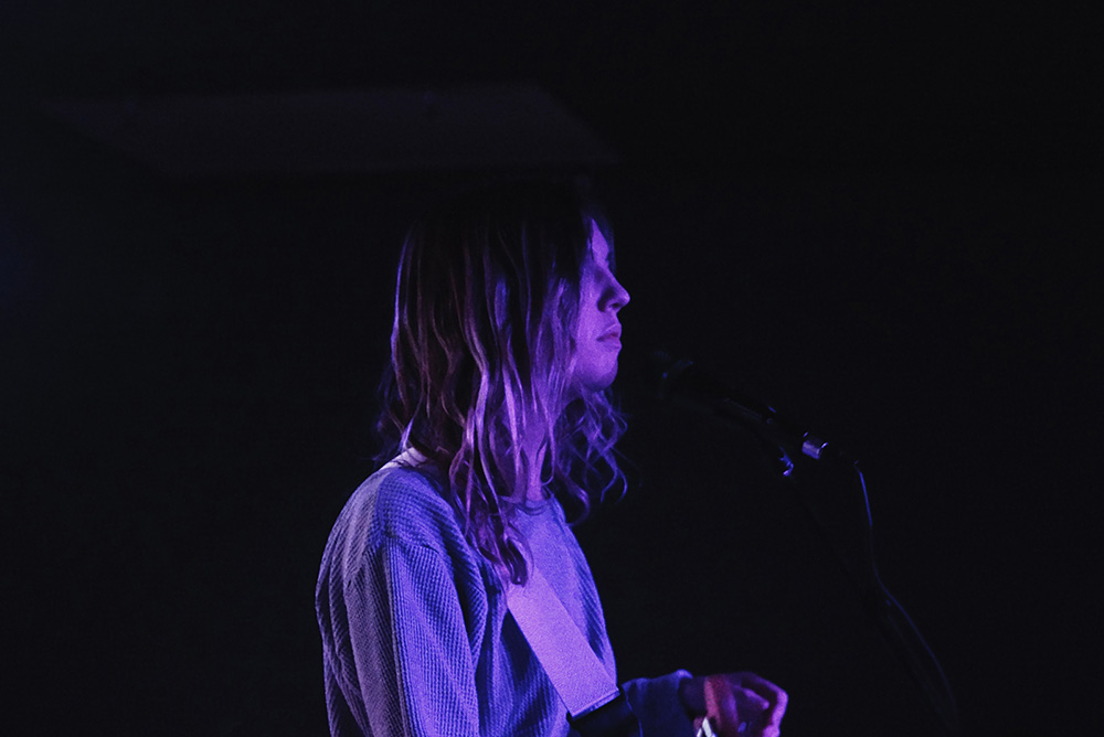 The Japanese House @ Baby