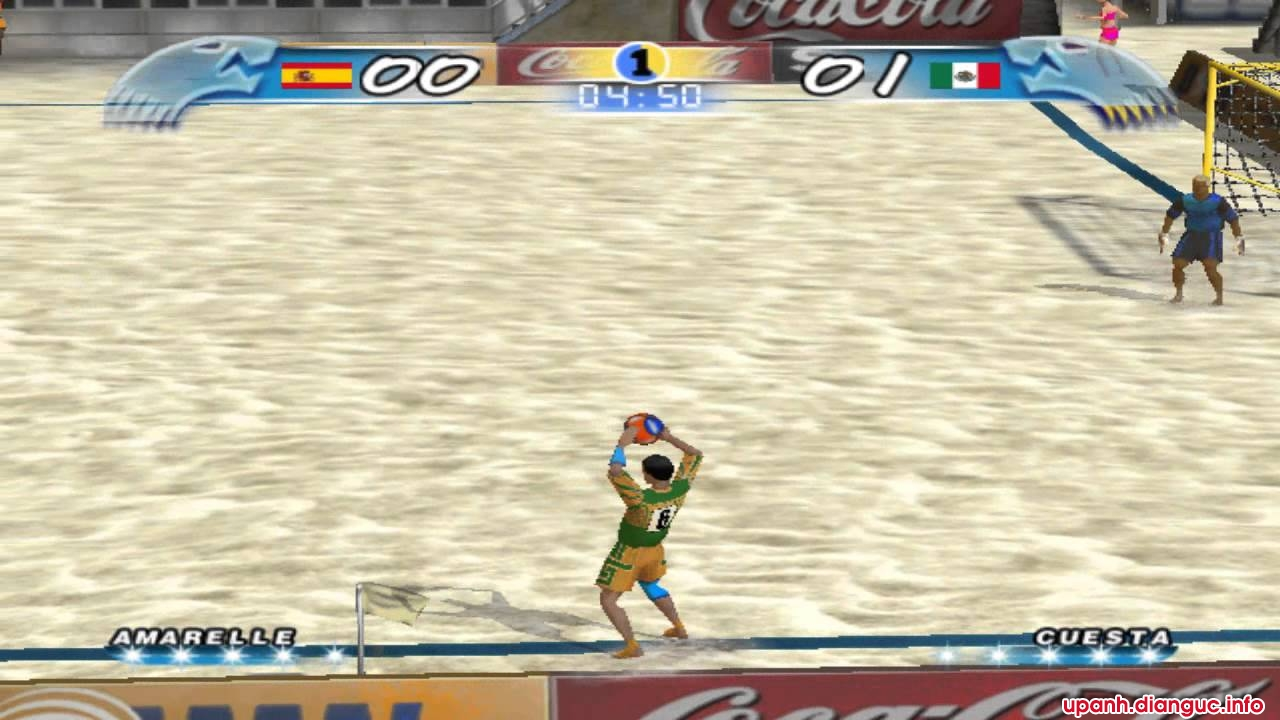 Game Pro Beach Soccer FullDownload