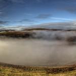 Coquet Valley Cloud Inversion