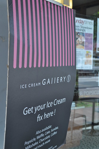 icecream gallery