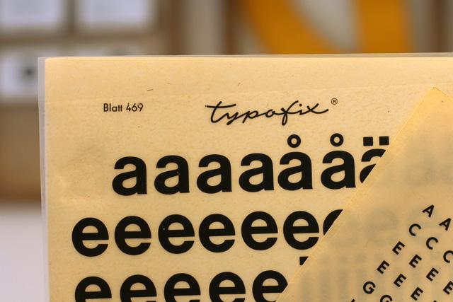 Typofix_Anreibebuchstaben