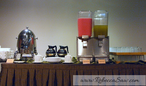 Ramadan Buffet 2014 - GTower Hotel, Kuala Lumpur-004