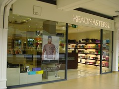 Picture of Headmasters, 1106 Whitgift Centre