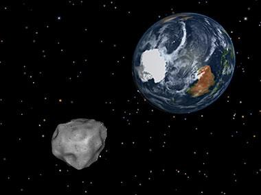 NASA: Asteroids