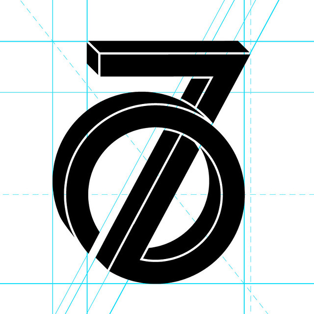 Alphafont # 5 : Lowercase.