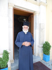 The Local Priest