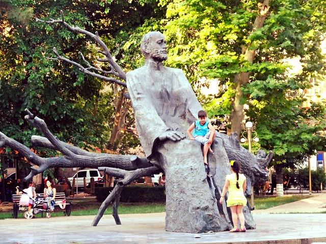 Park, Yerevan