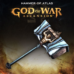 Hammer of Atlas