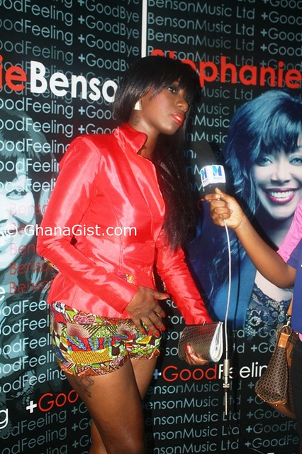 Stephanie Benson singles launch (29)