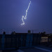 Lightning over Nancy by Matt Dbn