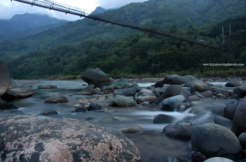 Luplupa Tinglayan Kalinga Chico River Cordillera