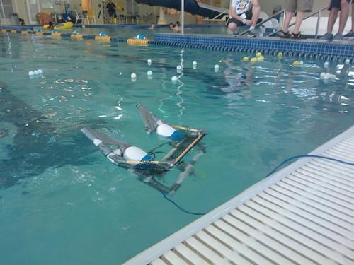 Sea Perch Competition