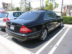 mercedes-benz e-class(0.0), mercedes-benz s-class(0.0), automobile(1.0), automotive exterior(1.0), wheel(1.0), vehicle(1.0), mercedes-benz w221(1.0), mercedes-benz(1.0), rim(1.0), bumper(1.0), sedan(1.0), land vehicle(1.0), luxury vehicle(1.0),