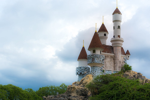 travel roof building castle architecture landscape thailand nikon dream nikkor pathumthani d5200 35mmf18g bangyitho