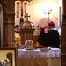 8 Vecernie arhiereasca si Prohodul Maicii Domnului in ajunul sarbatorii Maicii Domnului - 14.08.2013
