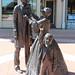 Abe & Family