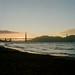 Golden Gate by Maykel Loomans