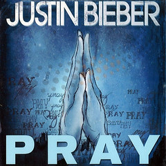 Justin Bieber – Pray