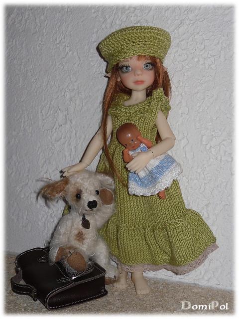 Millie, Cinnamon, Tillie, Lillie, Sage et Nutmeg, de DomiPol  - Page 4 9678939874_042da7ed5c_z