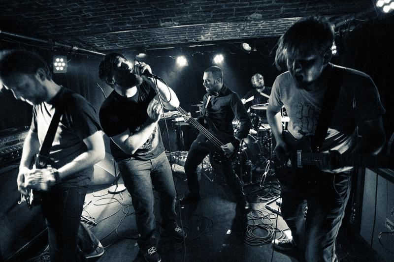 ERRATA  release party- Le Biplan