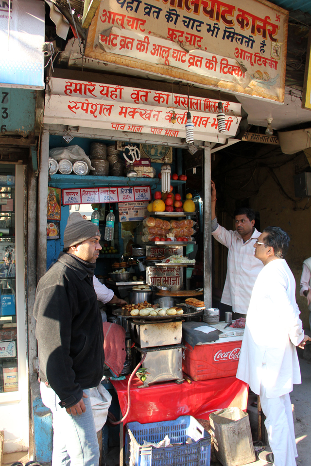 9910915145 135aabdfd3 o Kulle Chaat   A Delhi Street Food You Need to Try