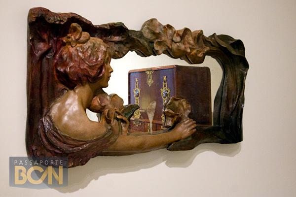 MNAC (Museu Nacional d'Art de Catalunya), Barcelona