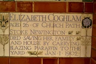 Elizabeth Coghlan