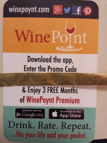Wine Poynt