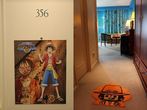 ホテルアムステルダム_ワンピースルーム1