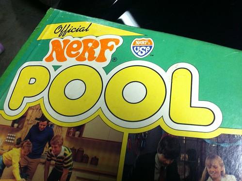 Nerf USA for life