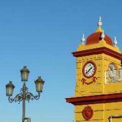 Reloj Triana